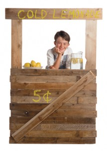 lemonade_stand marketing for accounts