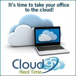 Cloud Computing Virtual Private Server Solutions