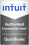 Intuit Commercial Hosting and authorized Intuit QuickBooks Hosting Cloud