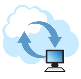 cloud-hosting for accountants