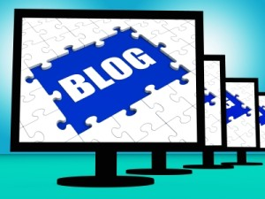 blogging for CPAs and accountants is important