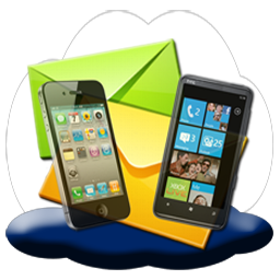 Outlook Web Email Exchange Hosting for Smart Devices