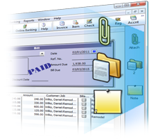 Using SmartVault accounting with Cloud9