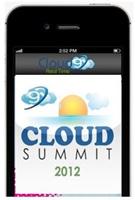 Cloud Summit Event App