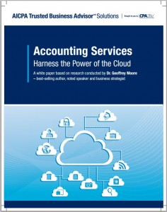 Cloud Accounting White Paper