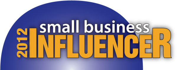 Small Business Influencer 2012 awarded to Cloud9