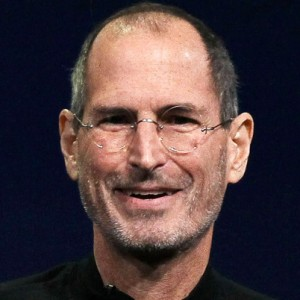 Steve Jobs Cloud Computing