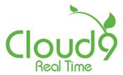green cloud computing from Cloud9 Real Time