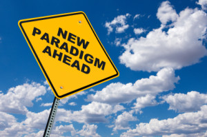 cloud computing paradigm shift ahead