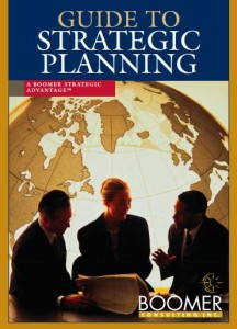 Guide to Accounting Practice Strategic Planning