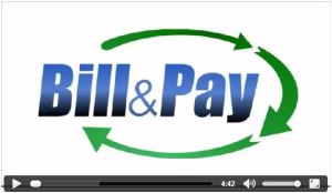 bill & pay online solution meets cloud9's needs demo video