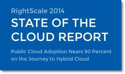 rightscale cloud computing trends report