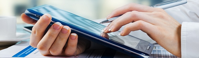 Modern cloud accounting technology is evolving quickly