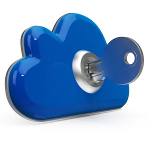 Cloud Computing Key Means Internet Security