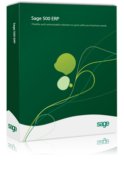 Cloud hosted Sage 500 ERP