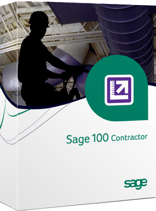 Sage 100 Hosting Contractor edition in the cloud.